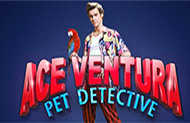 Онлайн автомат Ace Ventura