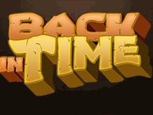 Онлайн аппарат Назад Во Времени – лучшая азартная игра от Betsoft