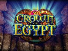Секрет популярности игрового автомата 777 Crown Of Egypt