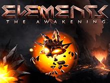 Elements: The Awakening – игровой слот с фриспинами