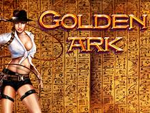 Играть в аппараты Golden Ark