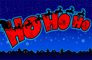 Онлайн автомат Ho Ho Ho