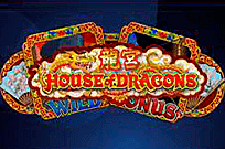 Азартная онлайн флеш-игра House of Dragons