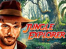Jungle Explorer: популярный автомат в онлайн на деньги