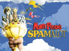 Игровые аппараты Monty Pythons Spamalot