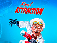 Азартные игры Reel Attraction