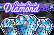 Азартный аппарат Retro Reels Diamond Glitz