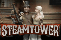 Автомат онлайн Steam Tower