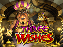 Three Wishes на зеркале Вулкан