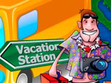 Онлайн автомат Vacation Station
