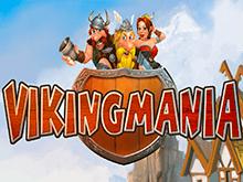 Онлайн автомат Vikingmania